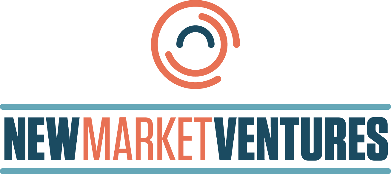 New Market Ventures, LLC Logo